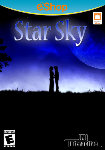 Star Sky WiiU coverM2 (ATZE)