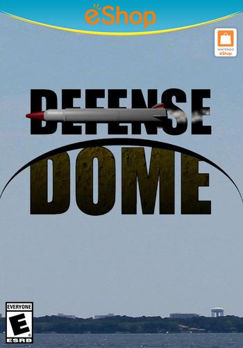 Defense Dome WiiU coverM2 (BDFE)