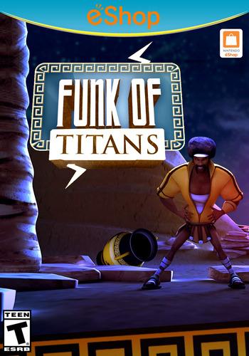 Funk of Titans WiiU coverM2 (BFSE)