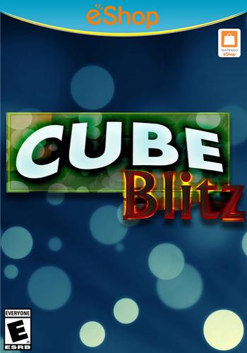 Cube Blitz WiiU coverM2 (BLZE)