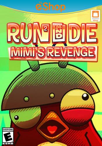Run Run and Die WiiU coverM2 (BRRE)
