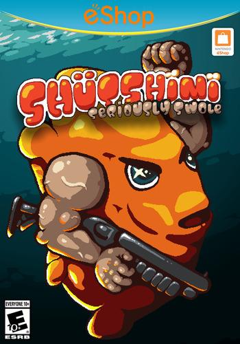 Shutshimi WiiU coverM2 (BSEE)