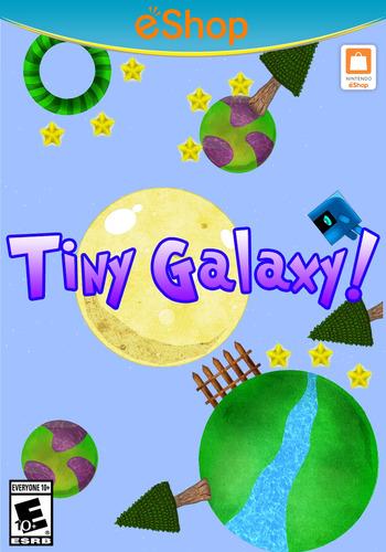 Tiny Galaxy WiiU coverM2 (BTGE)