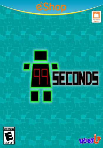 99Seconds WiiU coverM2 (WCQE)