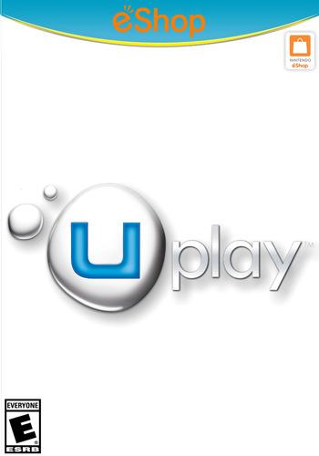 Uplay WiiU coverM2 (WLAE)