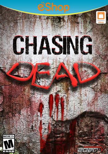 Chasing Dead WiiU coverM2 (WZHE)