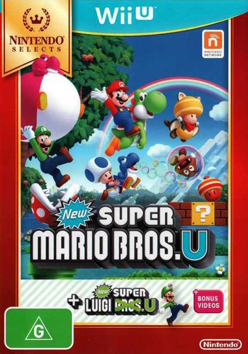 New Super Mario Bros. U + New Super Luigi U WiiU coverMB (ATWP01)