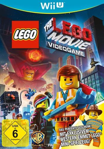 The LEGO Movie Videogame WiiU coverMB (ALAPWR)