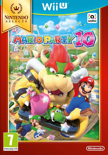 Mario Party 10 WiiU coverMB (ABAP01)