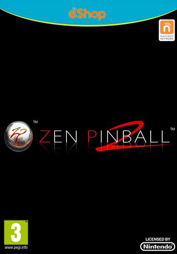 Zen Pinball 2 WiiU coverMB (WBAP)