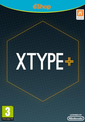 XType+ WiiU coverMB (WEXP)