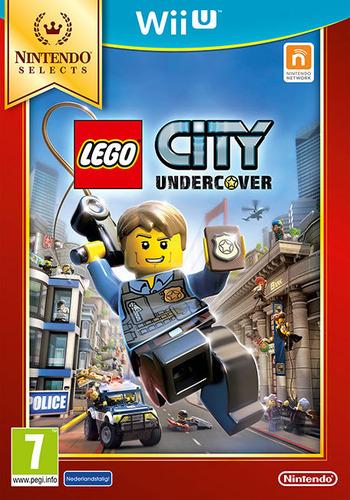LEGO City Undercover WiiU coverMB (APLP01)