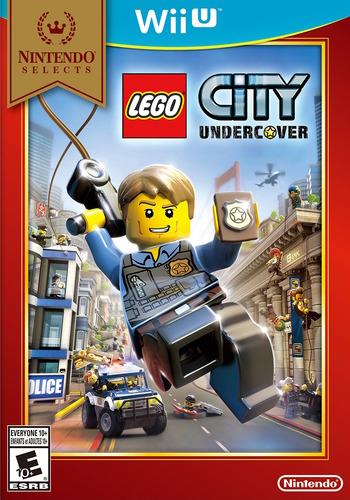 LEGO City Undercover WiiU coverMB (APLE01)