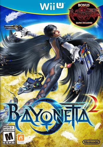 Bayonetta 2 WiiU coverMB (AQUE01)