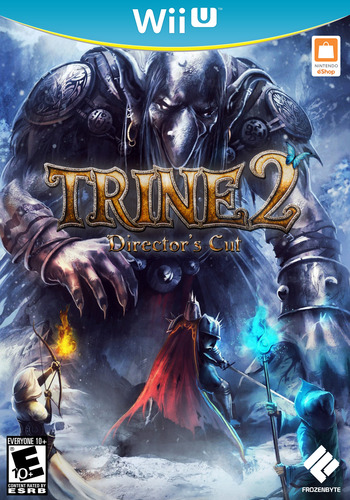 Trine 2: Director's Cut WiiU coverMB (WBDE)