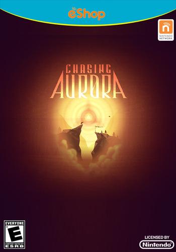 Chasing Aurora WiiU coverMB (WCAE)