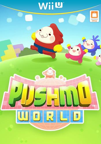 Pushmo World WiiU coverMB (WKEE)