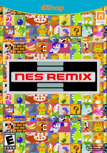 NES Remix WiiU coverMB (WMGE)