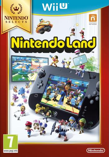 Nintendo Land WiiU coverMB2 (ALCP01)