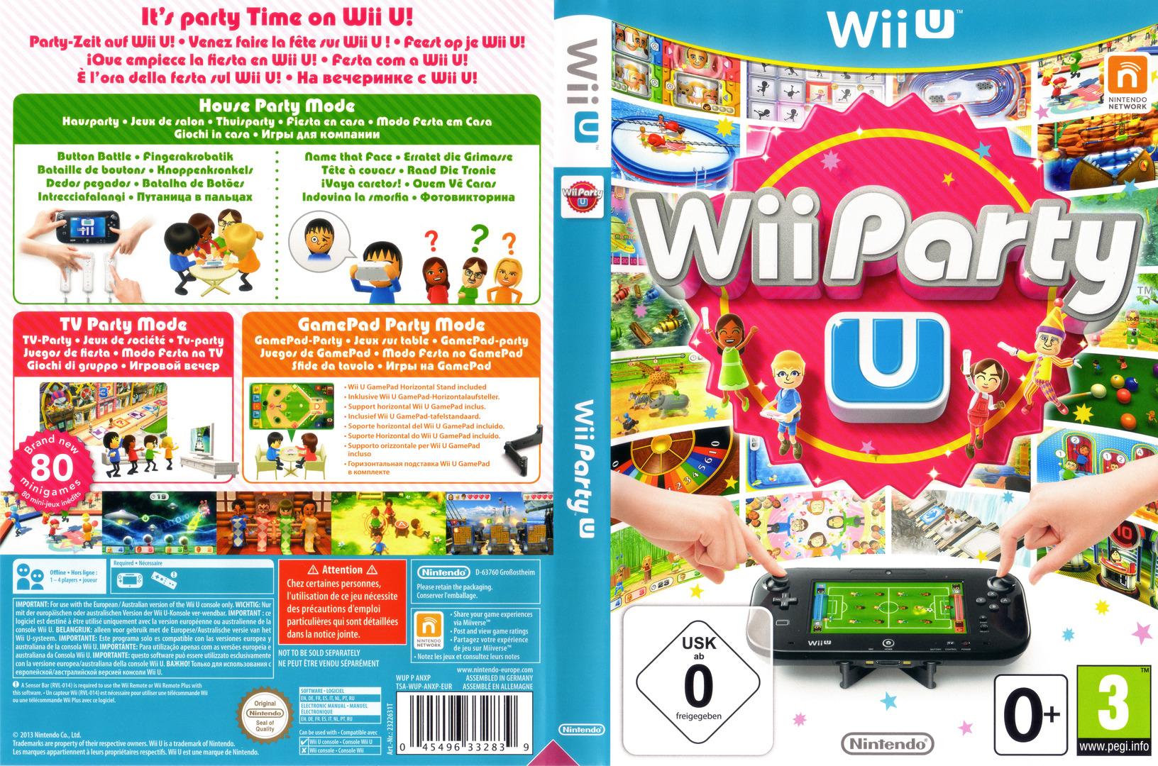Wii Party U WiiU coverfullHQ (ANXP01)