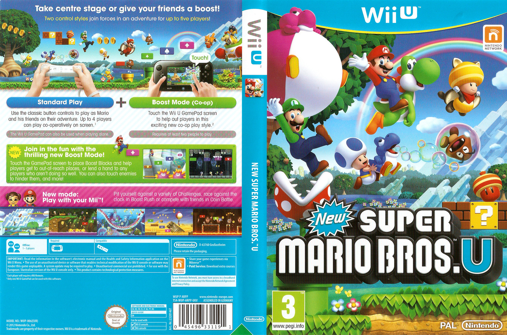 New Super Mario Bros. U WiiU coverfullHQ (ARPP01)