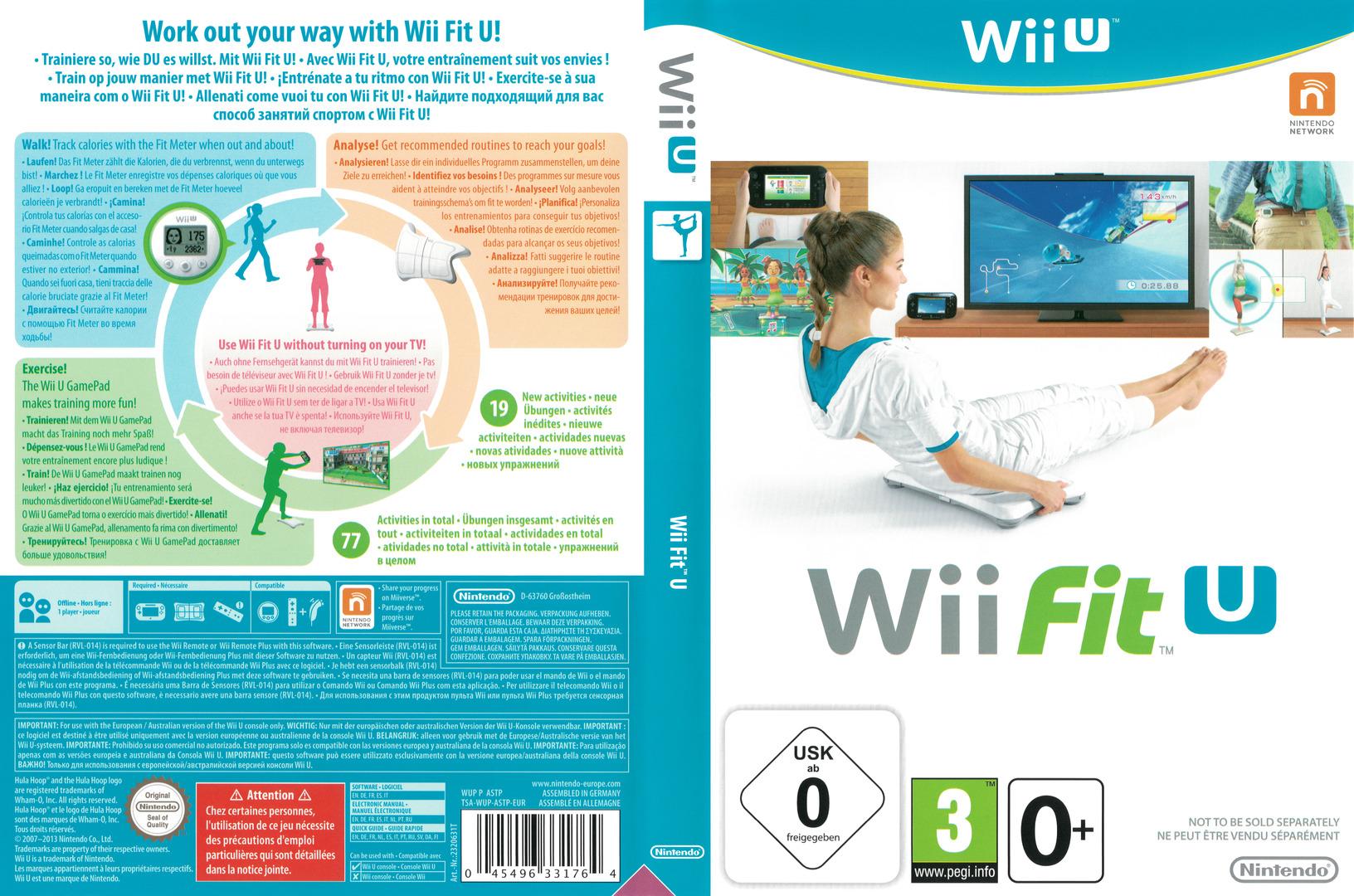Wii Fit U WiiU coverfullHQ (ASTP01)