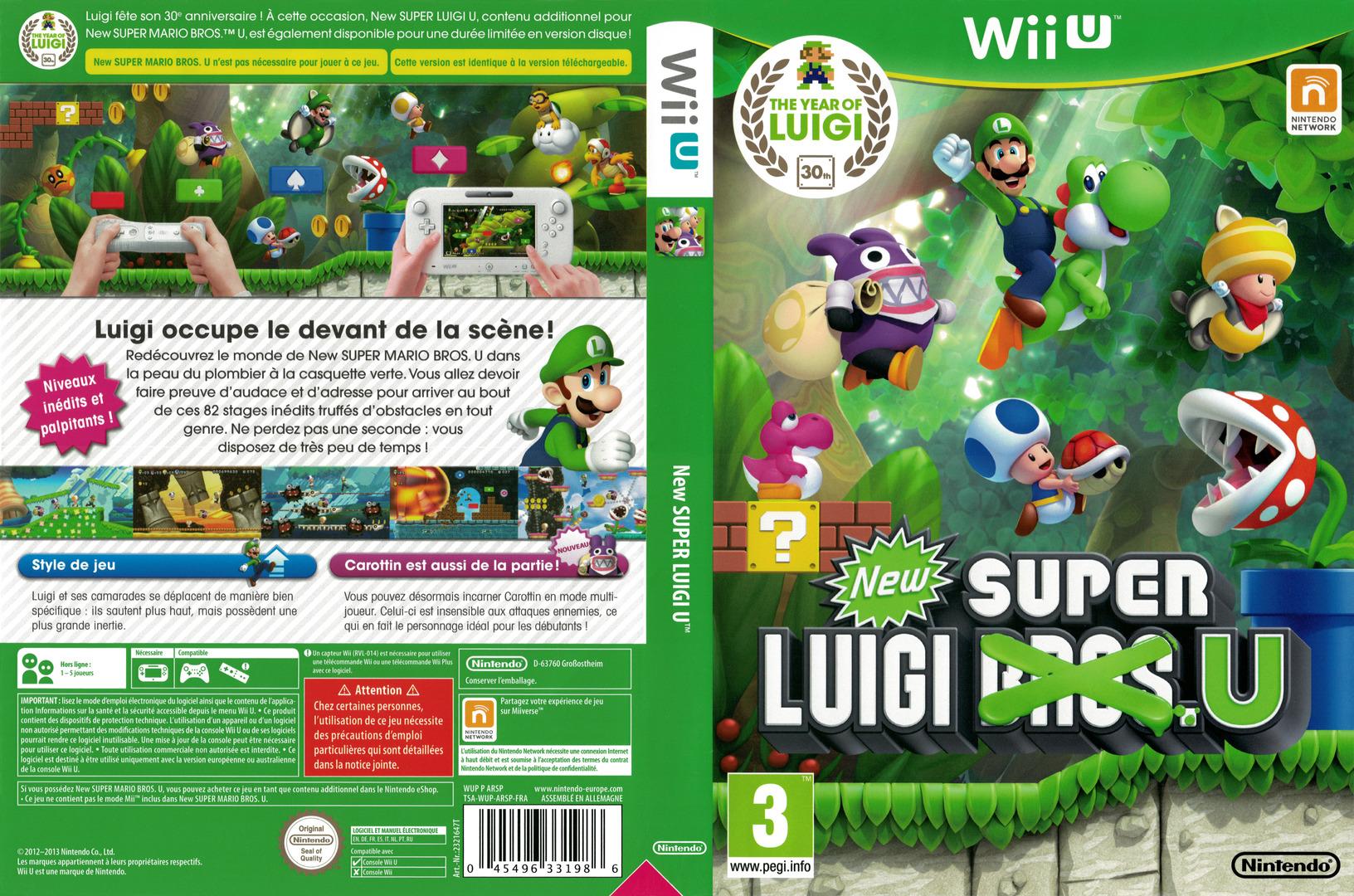 WiiU coverfullHQ (ARSP01)