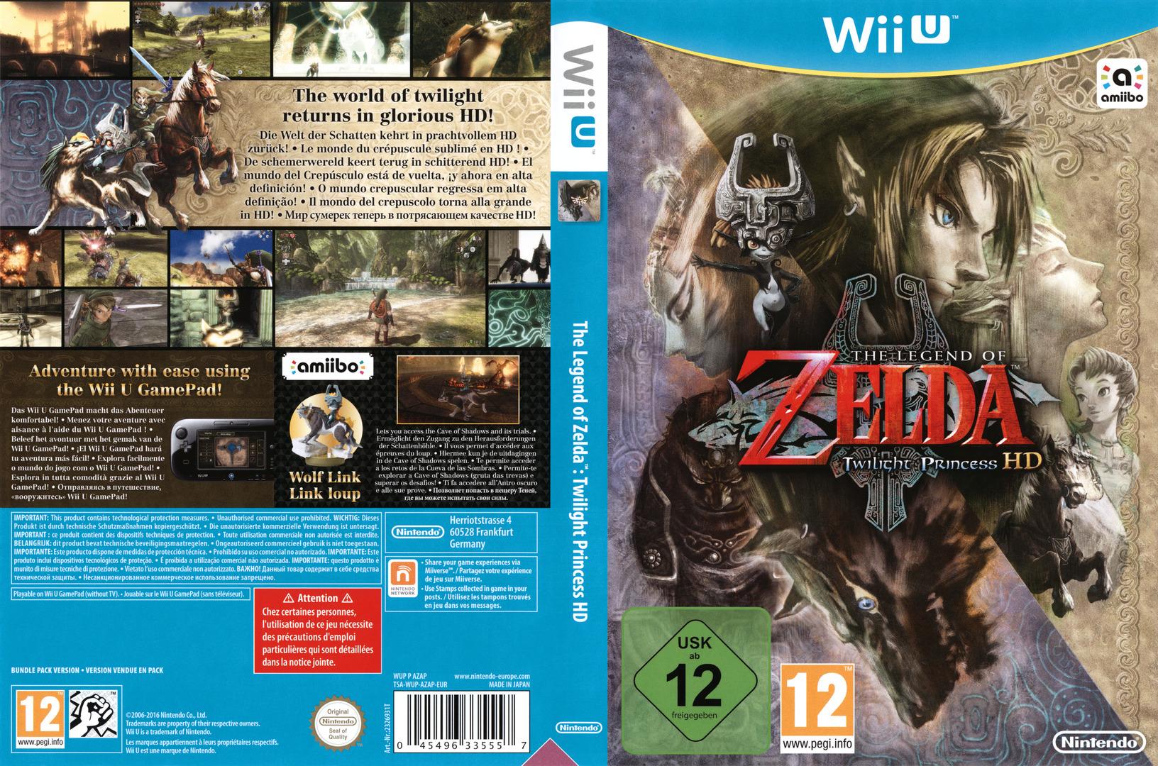 WiiU coverfullHQ (AZAP01)