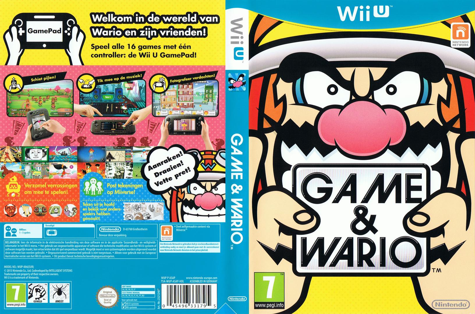 Game & Wario WiiU coverfullHQ (ASAP01)