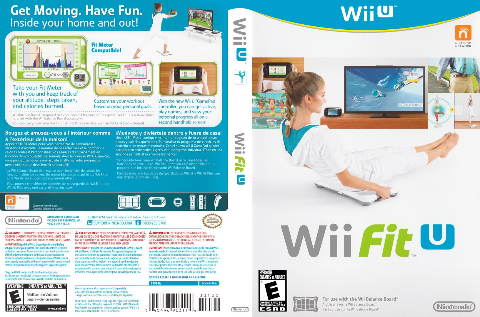 Wii Fit U WiiU coverfullHQ (ASTE01)