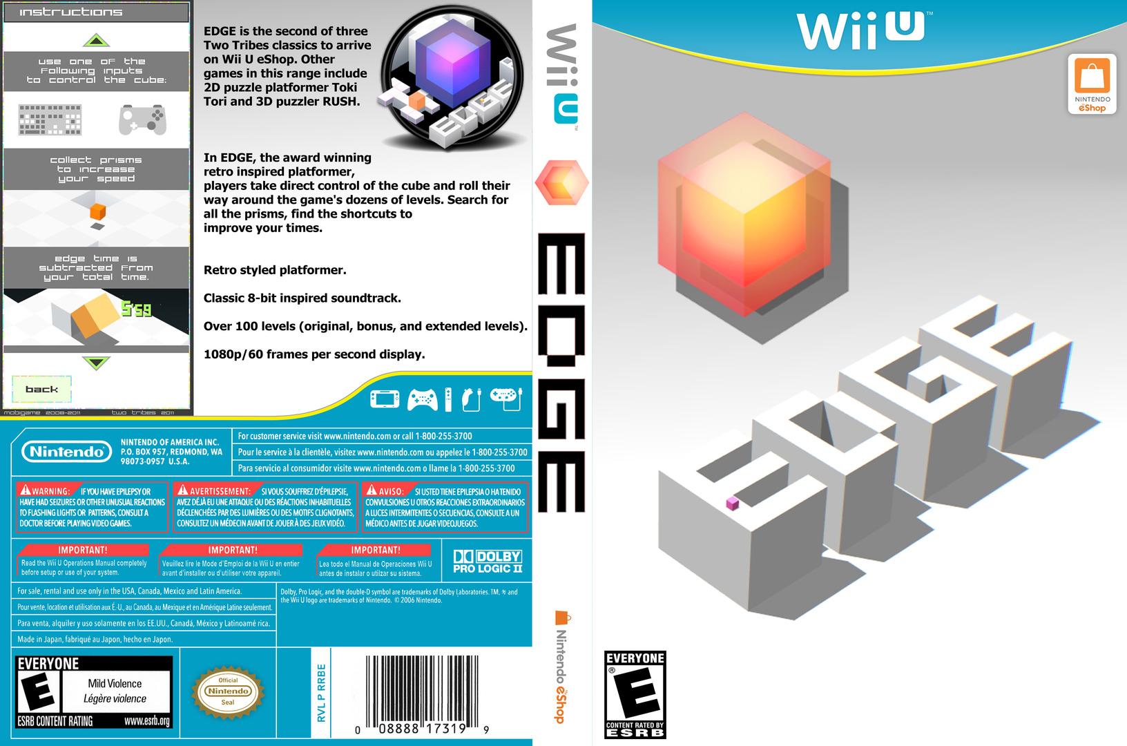 EDGE WiiU coverfullHQ (WEDE)