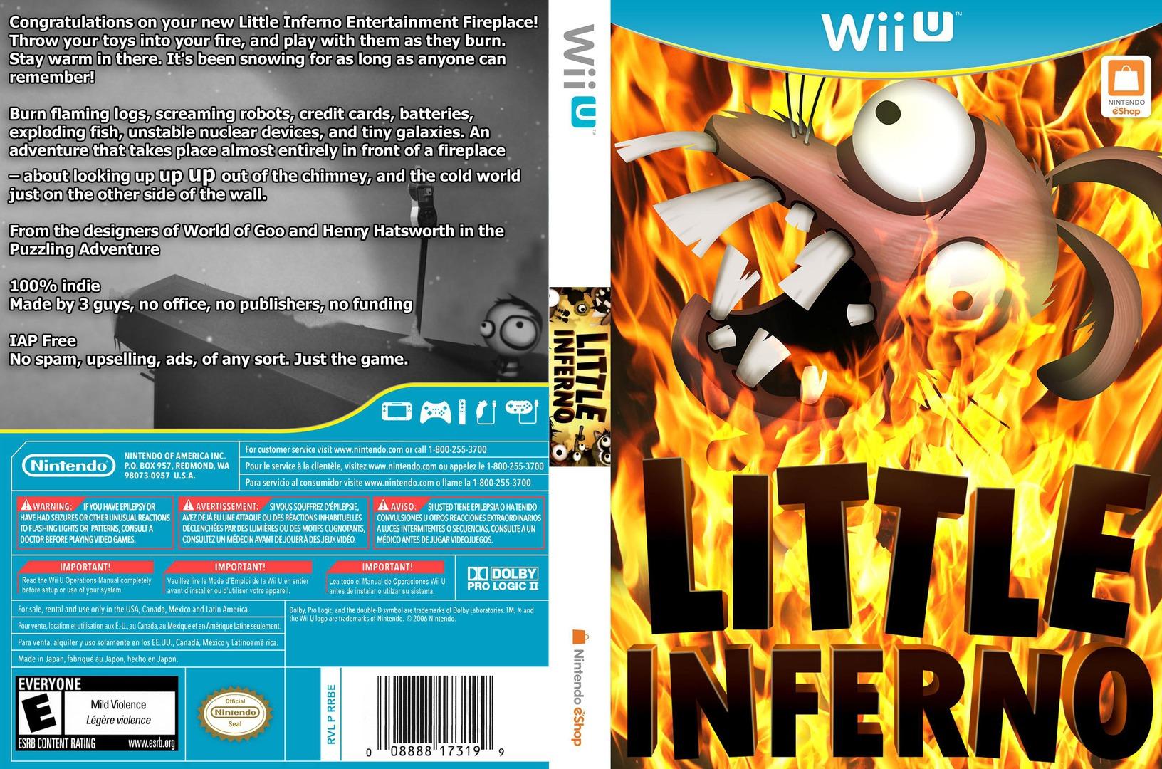 Little Inferno WiiU coverfullHQ (WLFE)