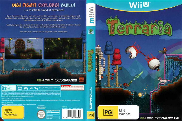 Terraria WiiU coverfullM (BTXPGT)