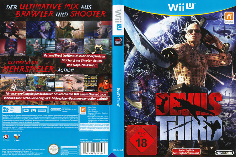 Devil's Third WiiU coverfullM (ADNP01)