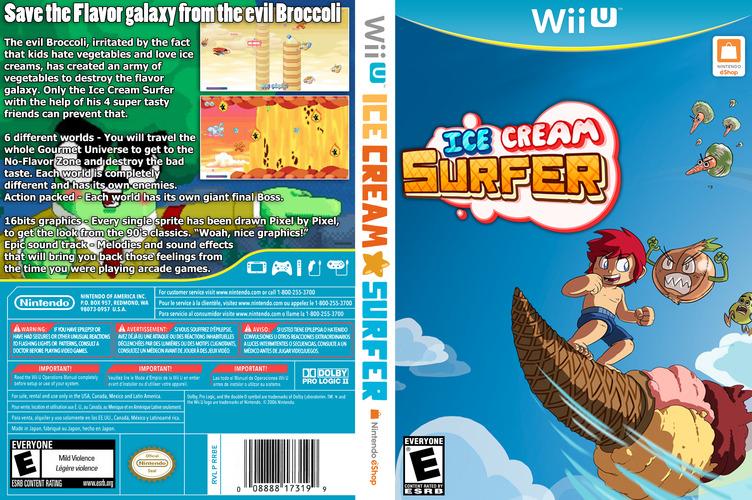 Ice Cream Surfer WiiU coverfullM (WSFE)
