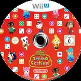 Animal Crossing: amiibo Festival WiiU disc (AALP01)