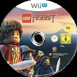 LEGO The Hobbit WiiU disc (ALHPWR)