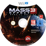 Mass Effect 3 - Special Edition WiiU disc (AMEP69)