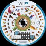 New Super Mario Bros. U WiiU disc (ARPP01)