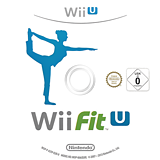 Wii Fit U WiiU disc (ASTP01)