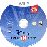 Disney Infinity: Marvel Super Heroes - 2.0 Edition WiiU disc (ADRE4Q)