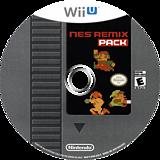 NES Remix Pack WiiU disc (AFDE01)