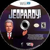 Jeopardy! WiiU disc (AJPE78)
