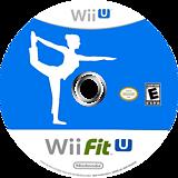 Wii Fit U WiiU disc (ASTE01)